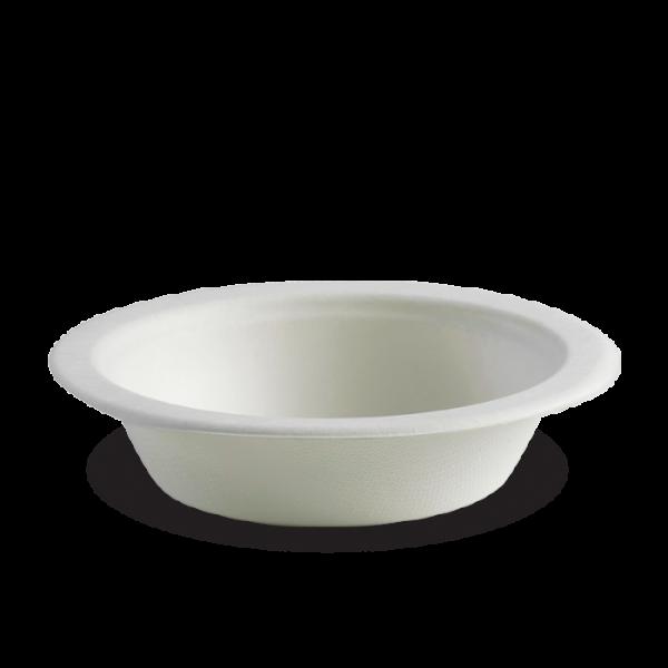 Compostable Bowl 16oz / 470ml Biodegradable