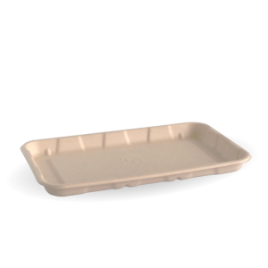 BIODEGRADABLE PRODUCE TRAYS