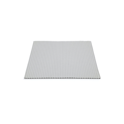 """Compostable 7"""" Pizza Box Insert - Pack 500"""